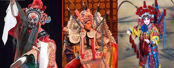 秦腔(Qinqiang Opera,或Qinqiang)又称乱弹,源于西秦腔,流行于我国西北的陕西、甘肃、青海、宁夏、新疆等地,又因其以枣木梆子为击节乐器,所以又叫梆子腔,俗称桄桄子(因以梆击节时发出恍恍声)。2006年5月20日,经国务院批准列入第一批国家级非物质文化遗产名录。 秦腔源于古代陕西、甘肃一带的民间歌舞,是在中国古代政治、经济、文化中心长安生长壮大起来的,经历代代人民的创造而逐渐形成,因周代以来,关中地区就被称为秦,秦腔由此而得名,是相当古老的剧种。因以枣木梆子为击节乐器,又叫